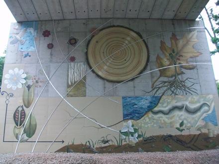 Arc of Nature, Openlands Lakeshore Preserve