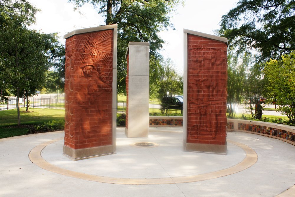 Martin Luther King Jr. Living Memorial