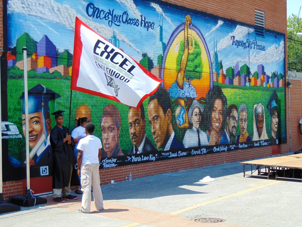 Excel Academy of Englewood