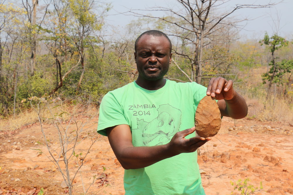Climate Variability and the Early Stone Age – Middle Stone Age Transition in East-CentralAfrica