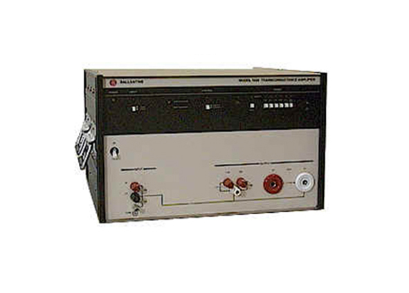 1620A Transconductance Amplifier