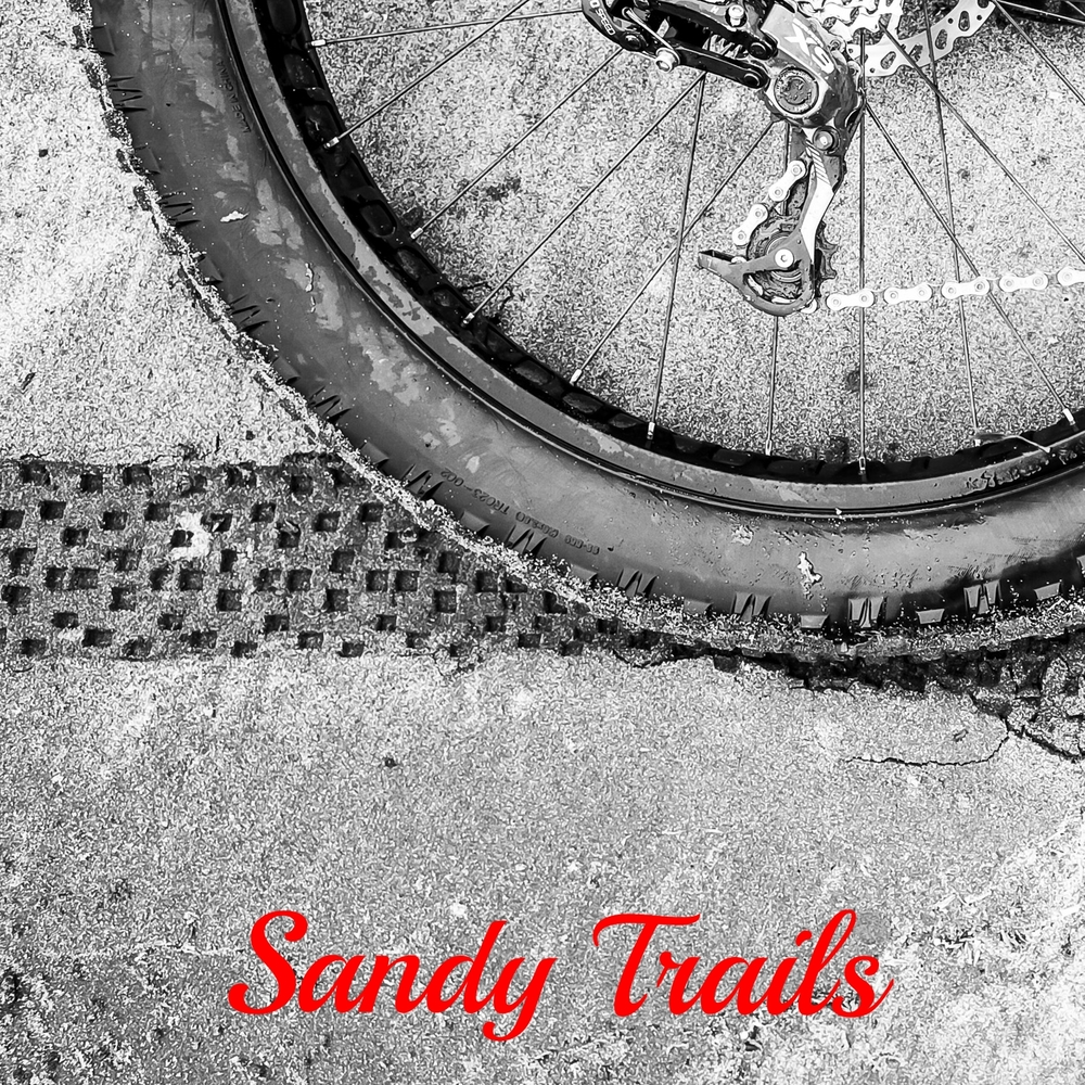 Sandy trails