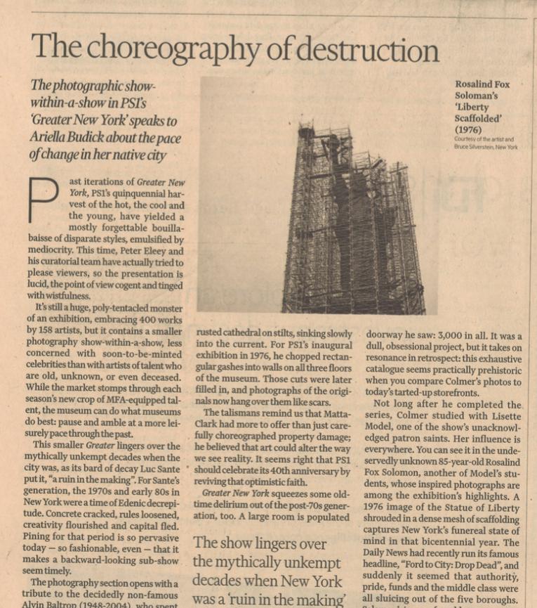 Financial Times, December 30, 2015