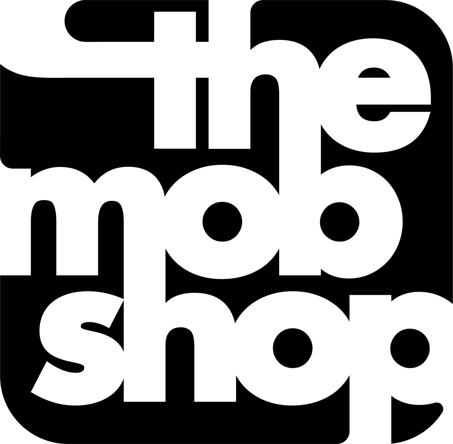 The Mob Shop