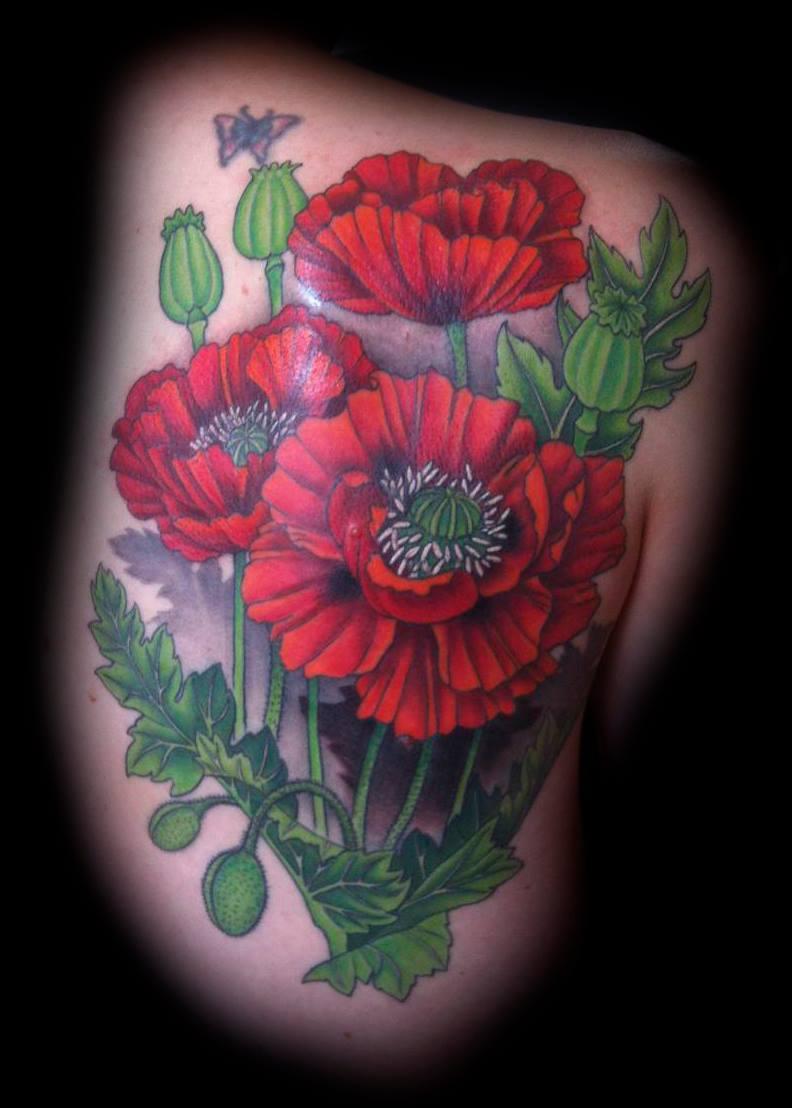 Poppy's by Jen