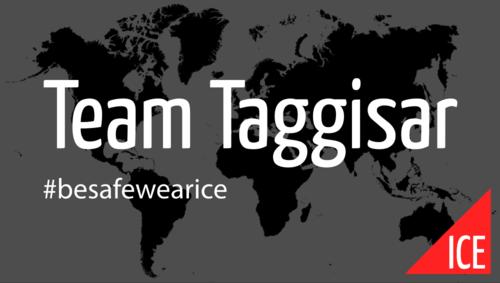 Be A Taggisar Ambassador