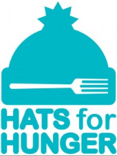 Lutheran Services of Georgia Hats for Hunger logo