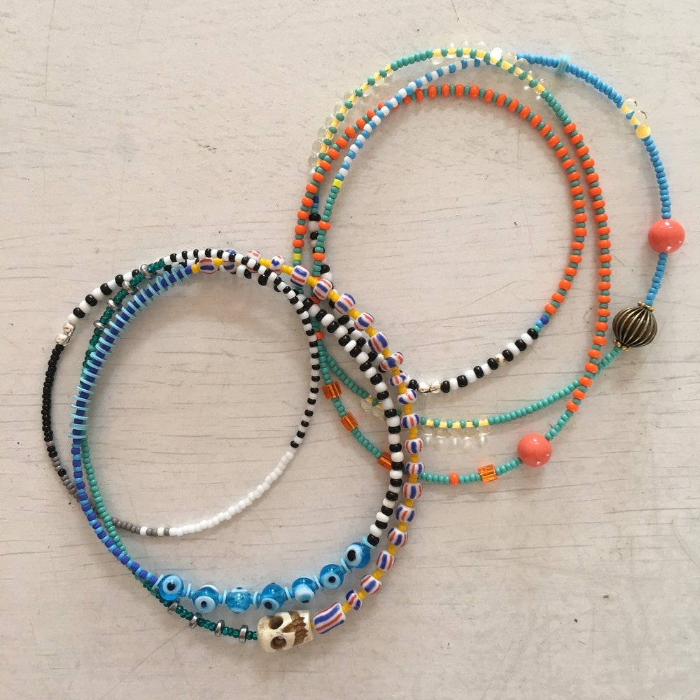 Summer Beads