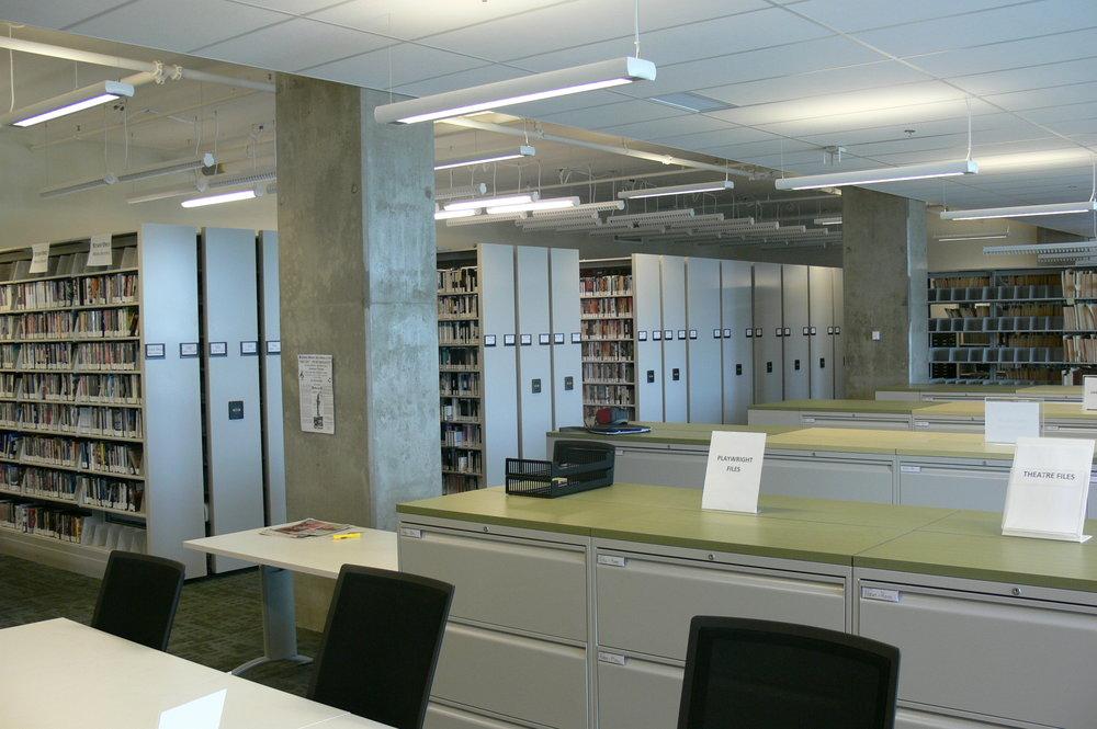 TFDL, University of Calgary