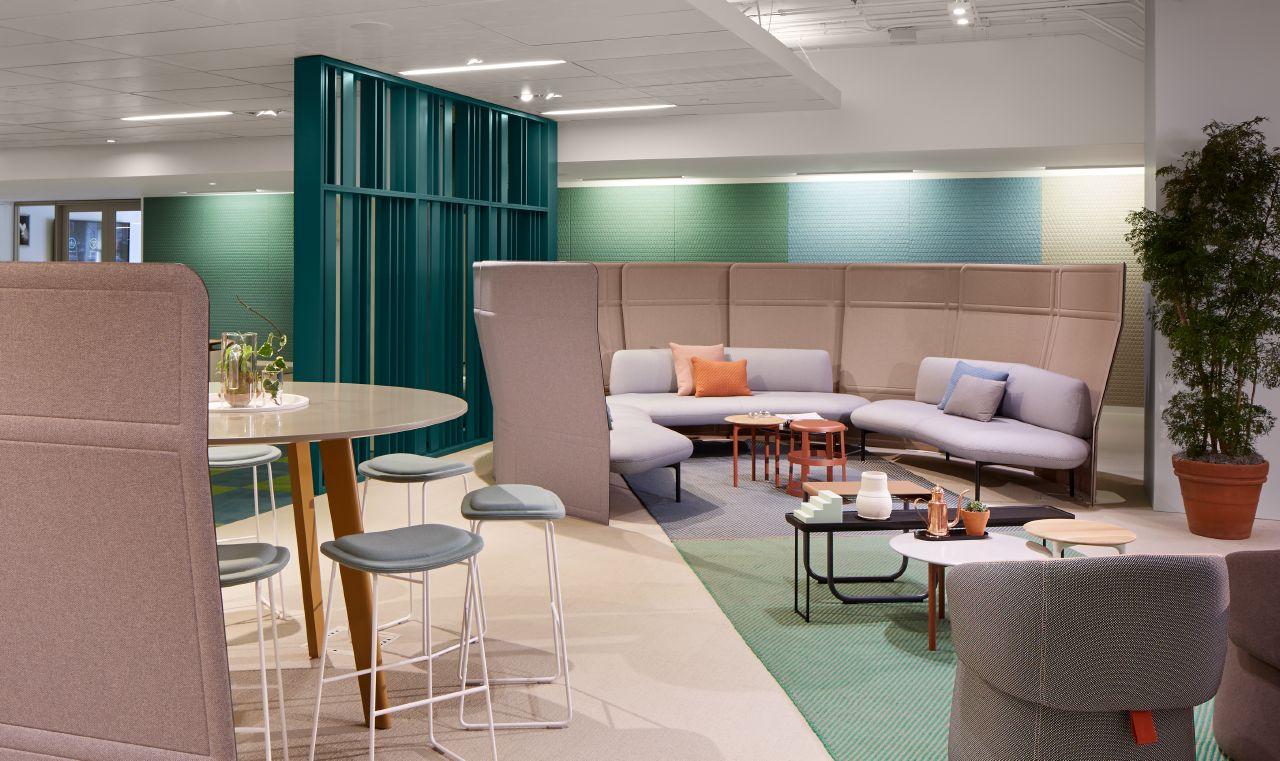 calgary office furniture walls floor shelving hbi