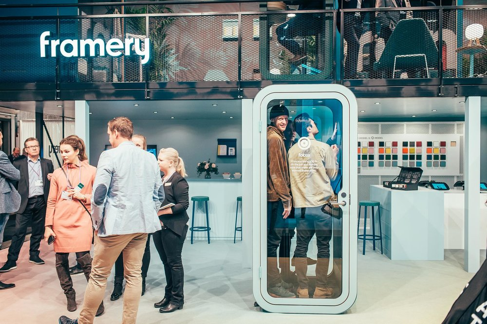 Framery Booth