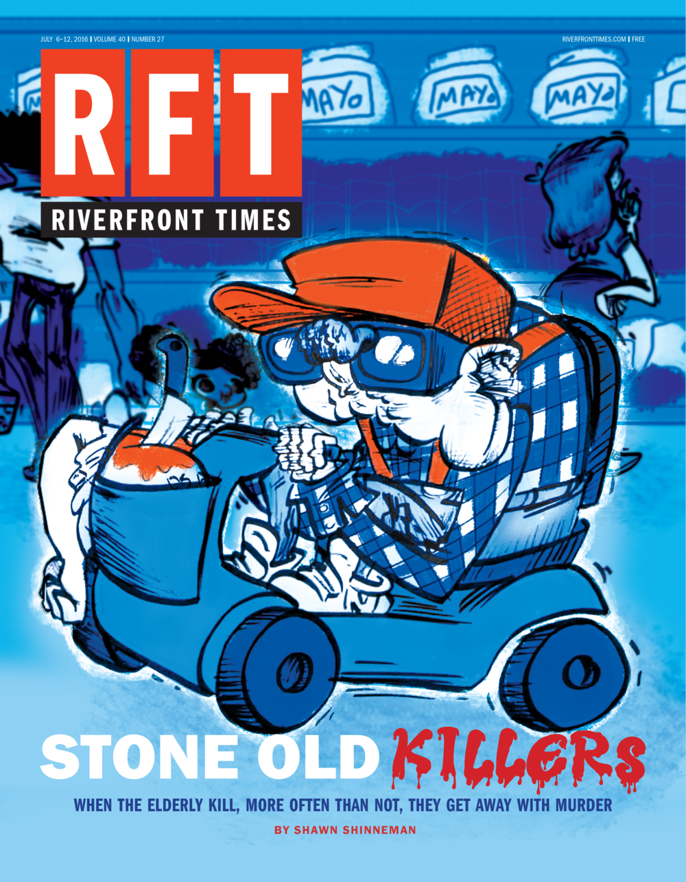 RFT COVER: STONE OLD KILLERS