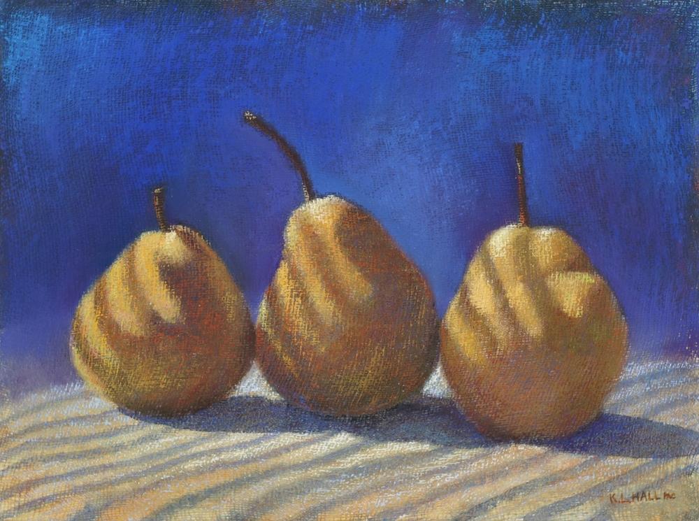 Pear Trio III