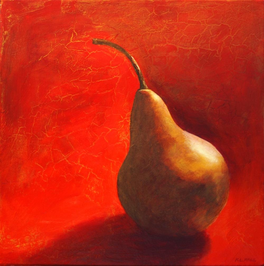 Pear XXVII