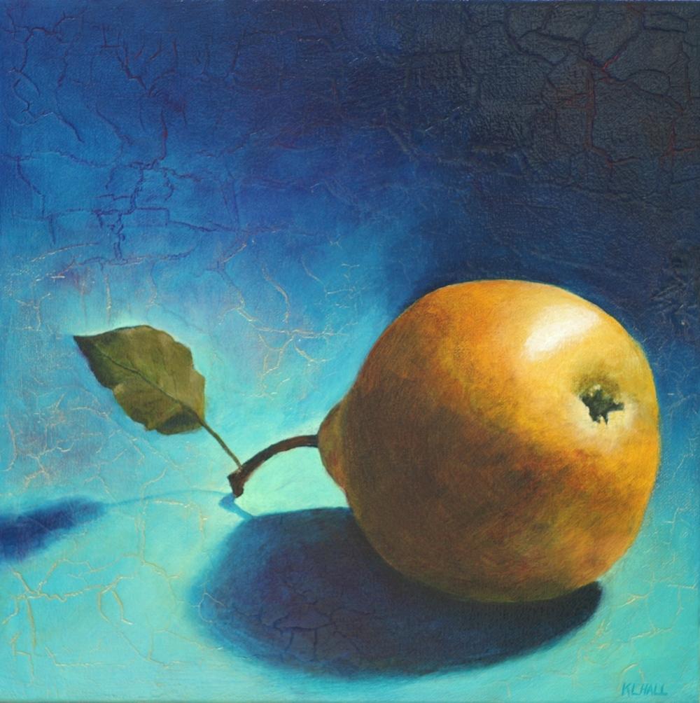 Pear XLII