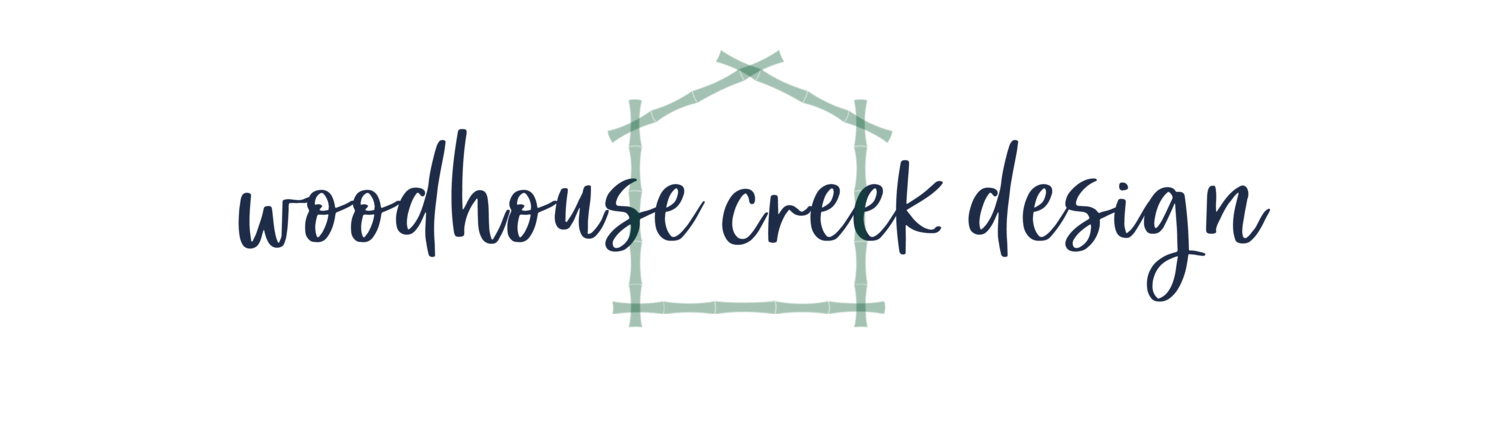 WOODHOUSE CREEK DESIGN