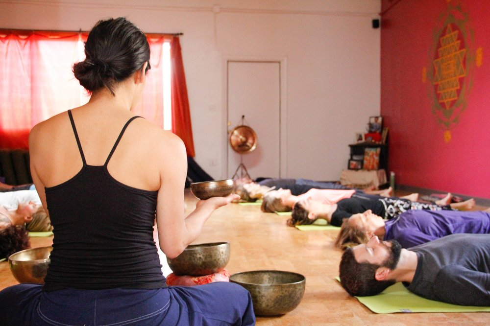Daily practices will include Gentle Yoga, Meditation and Yoga Nidra Guided Relaxation. The small size of the group will allow for lots of individualized attention to your safety and alignment, as well as hands on assists. Get ready to be pampered!