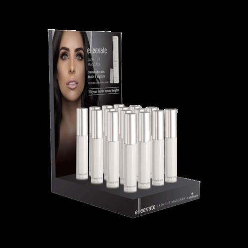 da6bd707035 16 Elleevate Mascara - (Display Case Sold Separately)