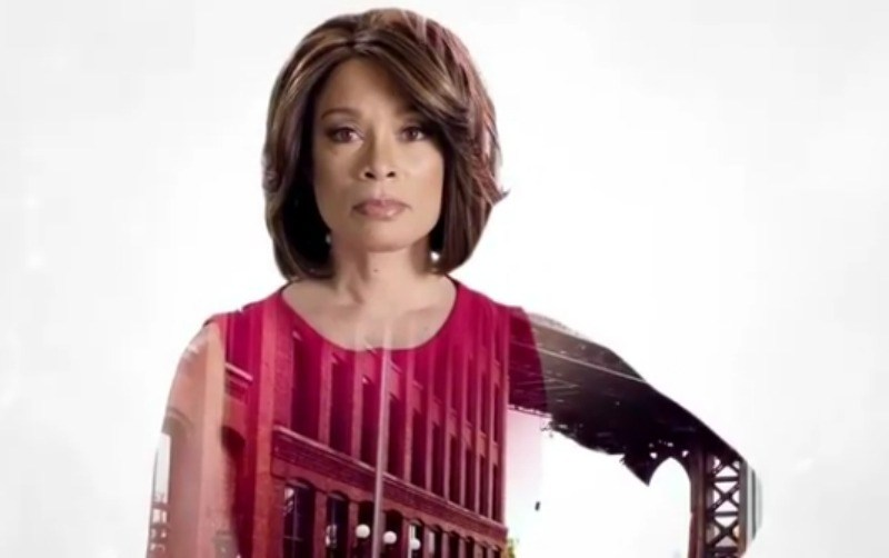 Promo for BET Networks + Being Mary Jane