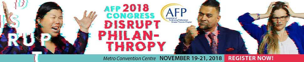 AFP congress 2018