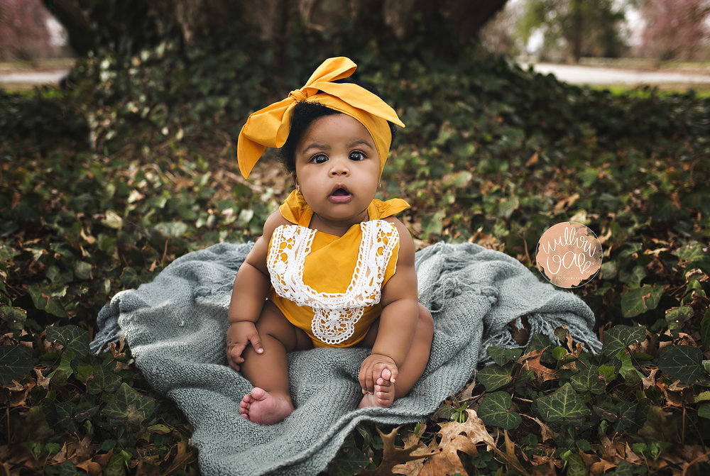 Jackson Tennessee Baby Photographer