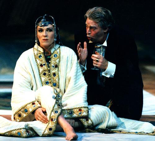 Salome – Jyske Opera, Aarhus