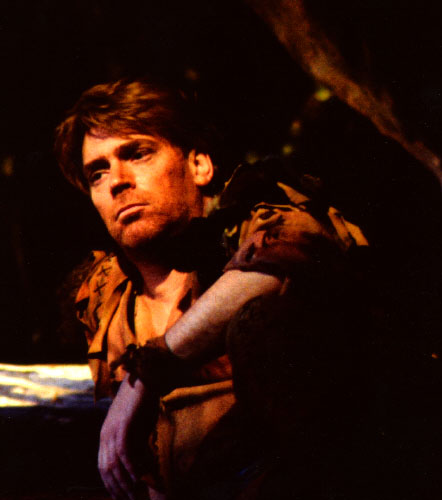 Siegfried – Metropolitan Theater, New York