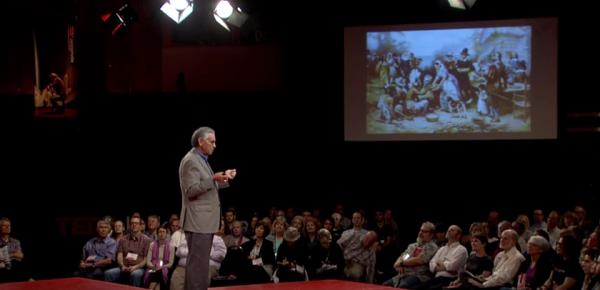Recently, Kevin Gover, director of the National Museum of the American Indian, gave a TEDx Talk about history myths.