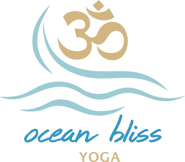 OCEAN BLISS YOGA STUDIO