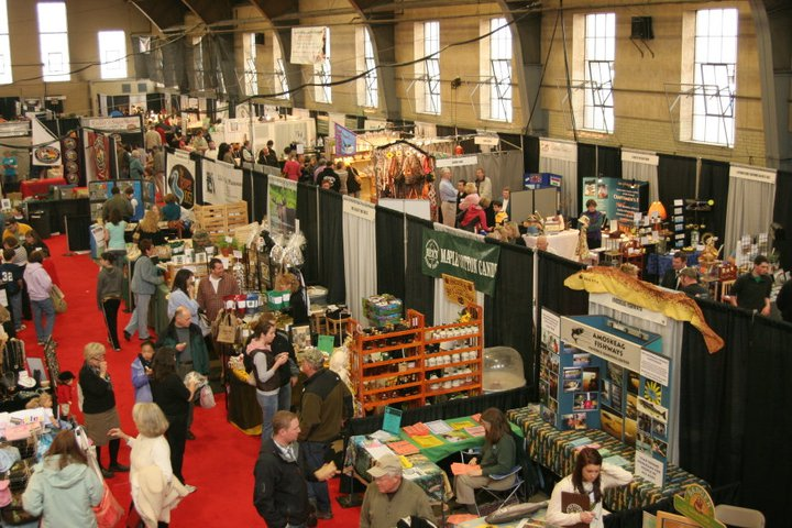 Visit Made in NH Expo's Facebook Here!