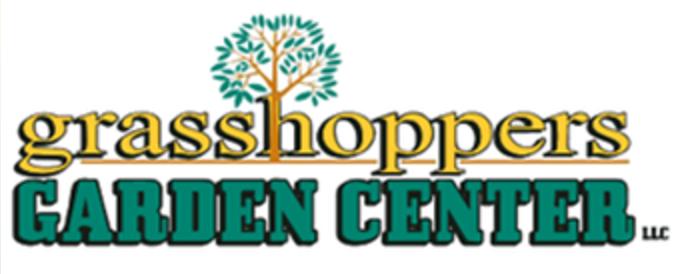 Grasshoppers - GRASSHOPPERS GARDEN CENTERGrasshoppers Garden Center728 River RoadNew Boston, NH 03070Phone: (603) 497-5788