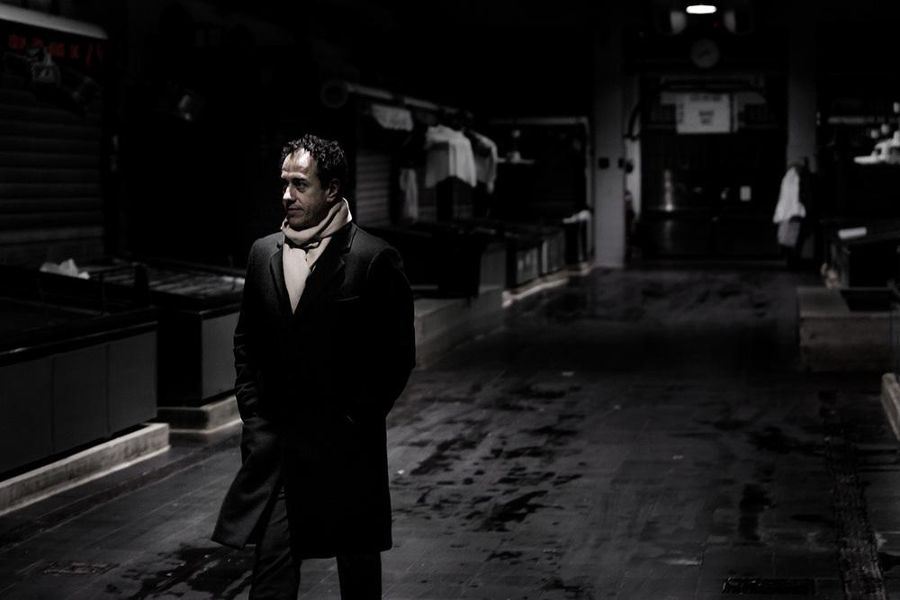 MATTEO GARRONE - Director