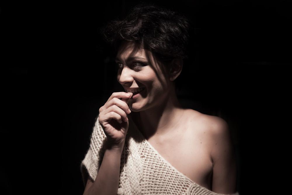 GIULIA BEVILACQUA - Actress