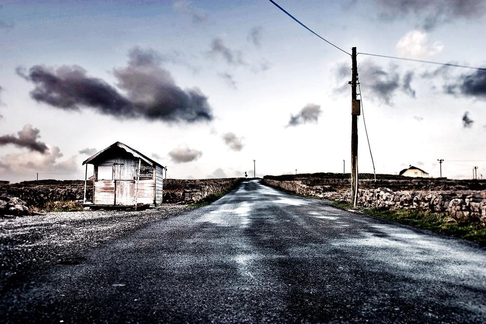 ROAD - Aran Island (2008)
