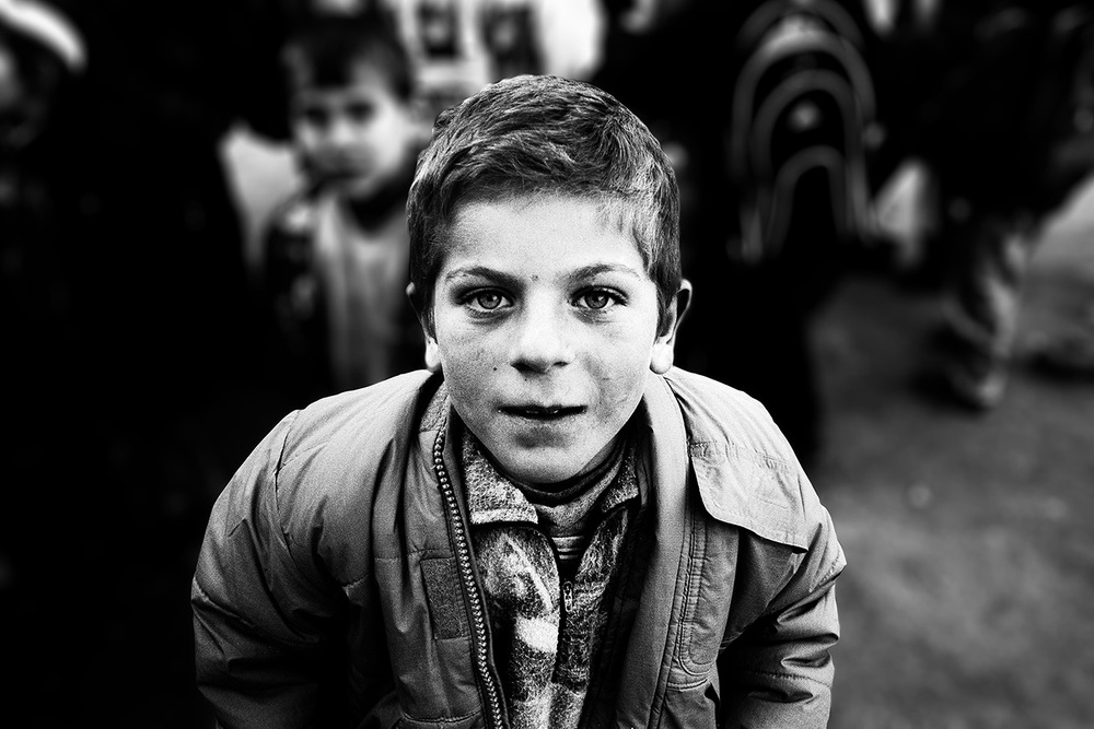 NEMA PROBLEMA - Kosovo (2004
