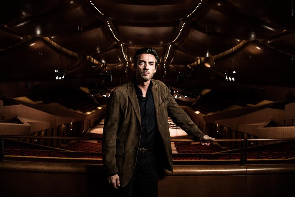 ALESSIO BONI - Actor