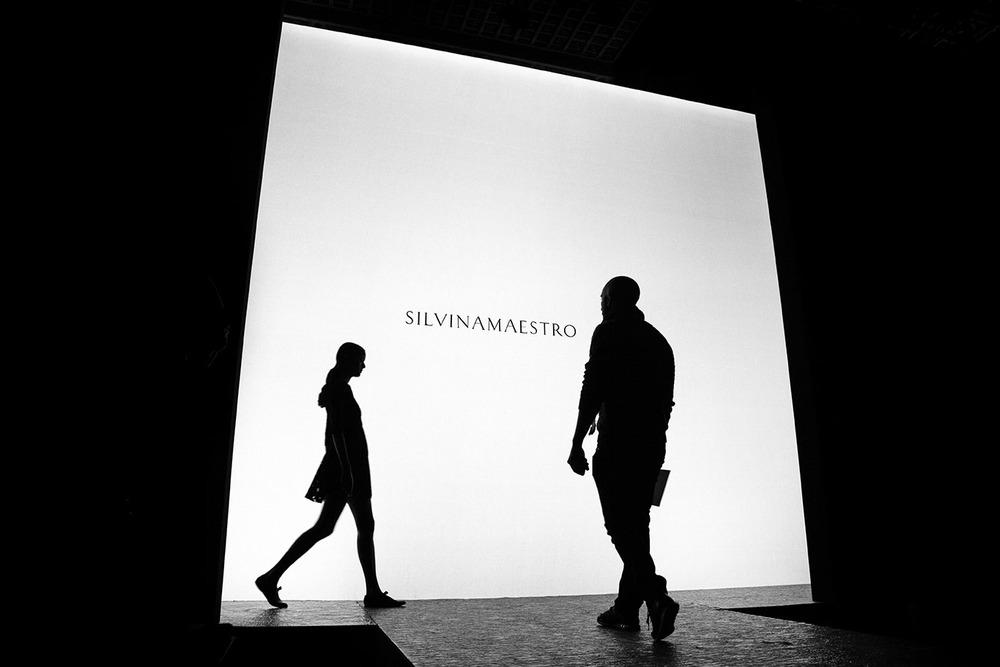 SILVINA MAESTRO - Fashion Show