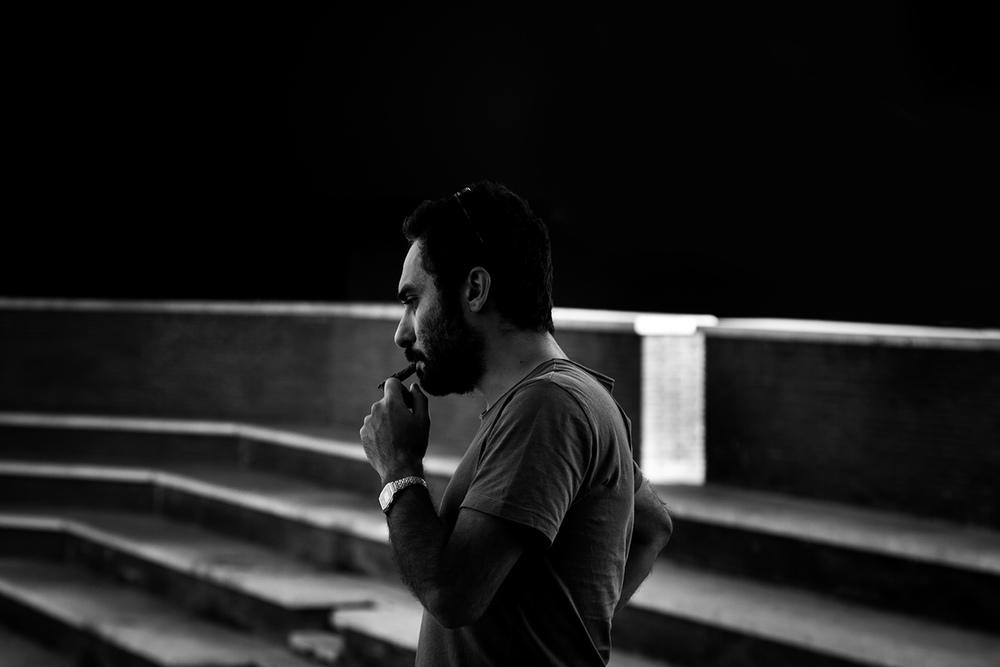 PIERO MESSINA - Director