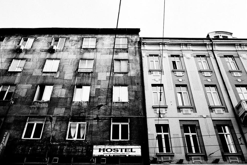 HOSTEL - Sofia