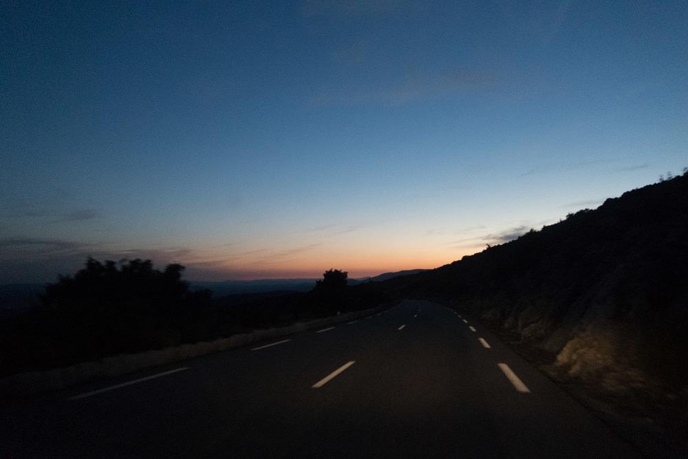 ROAD - Sardinia