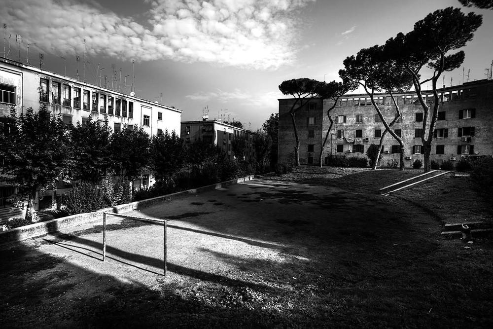 HOLY GOAL: #1 (Roma)