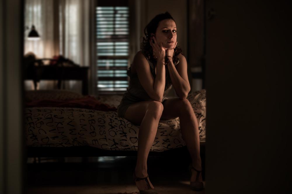 GIULIA MAULUCCI - Actress