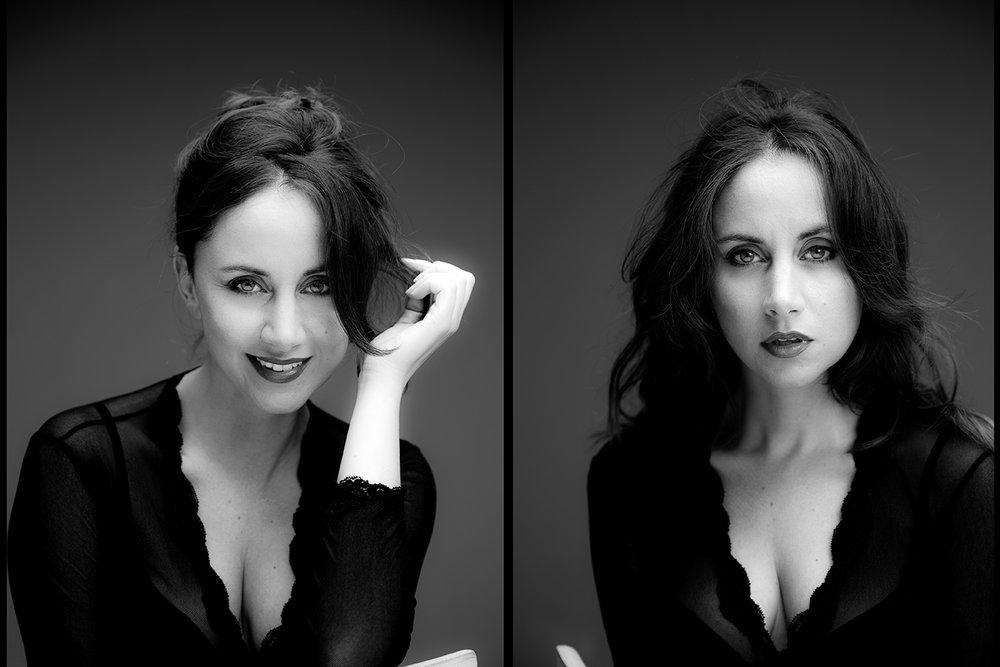 SOFIA VIGLIAR - Actress