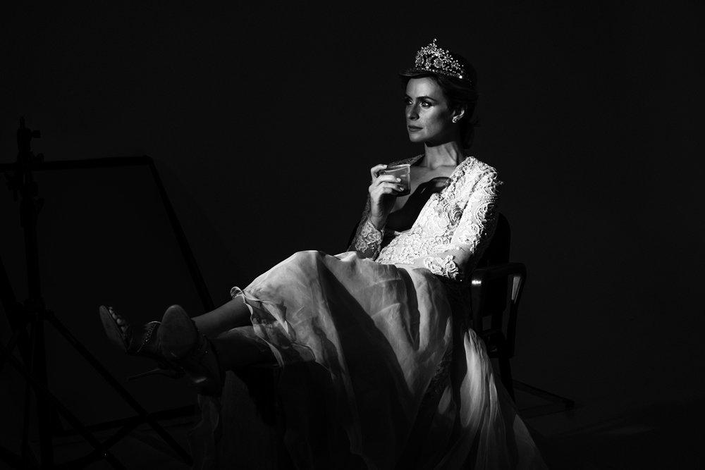 SERENA AUTIERI - Actress