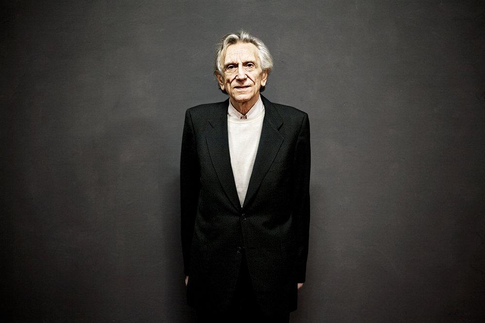 ROBERTO HERLITZKA - Actor