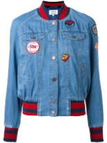 Tommy Hilfiger Jacket, cited in Forever 21 Amended Complaint