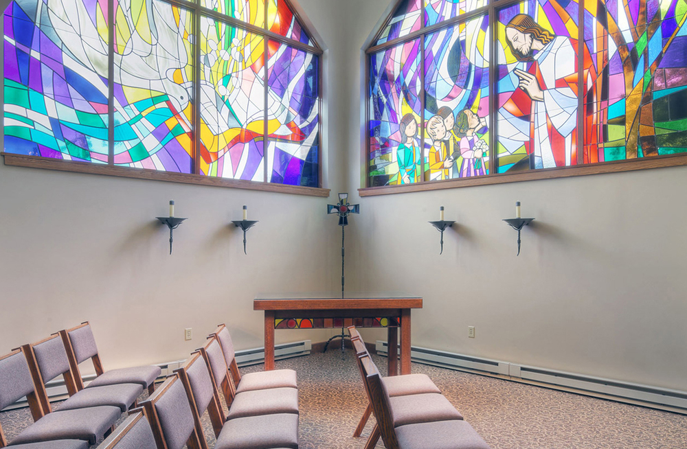 St. Paul Lutheran Church |  Omaha, NE   View Gallery »