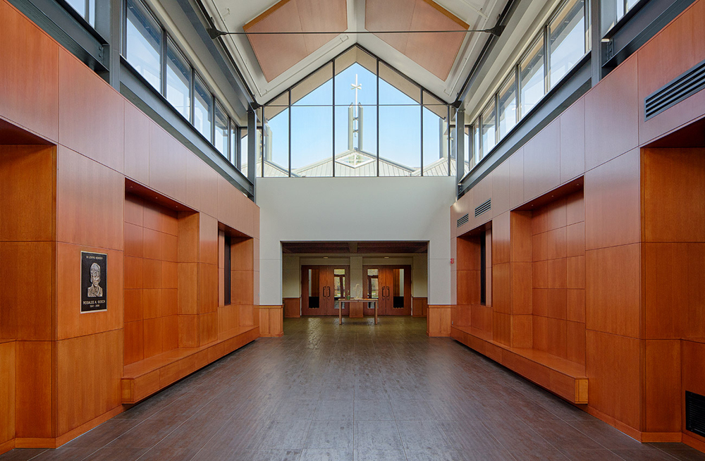 Bethany Lutheran Church |  Omaha, NE   View Gallery »