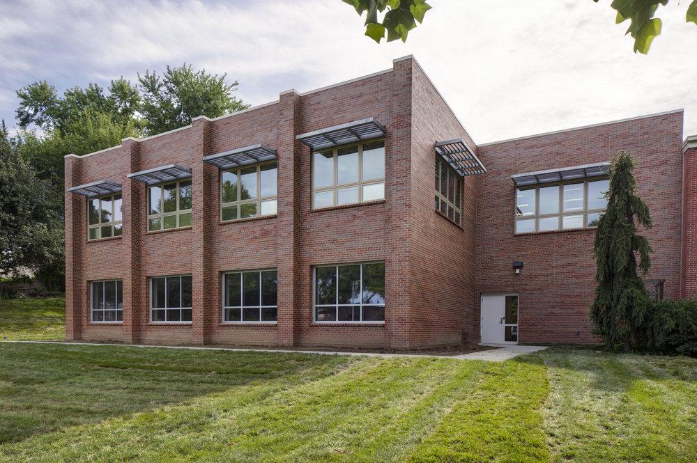 Phoenix Academy |  Omaha, NE    View Gallery »