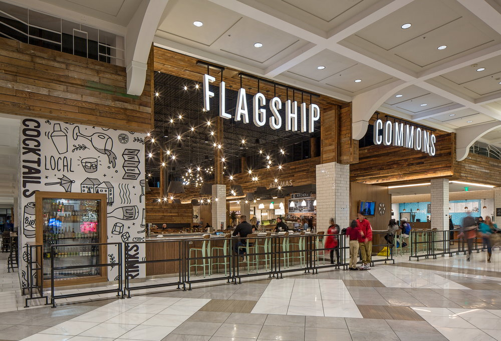 Flagship Commons |  Omaha, NE   View Gallery »